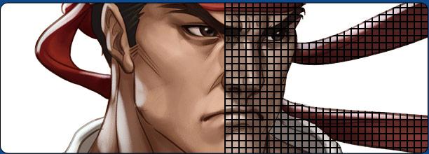 Ryu's Frame Data Street Fighter 3 Third Strike