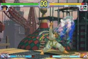 Video: Street Fighter 3 Third Strike Guide: Makoto's Kara Moves