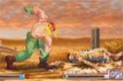 Street Fighter 3 Third Strike Guide: Throwing