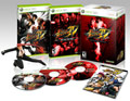 Street Fighter 4 Collector's Edition XBox 360