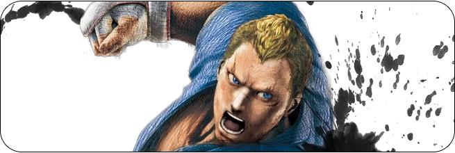 Abel Ultra Street Fighter 4 artwork