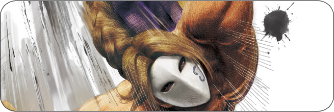 Vega Ultra Street Fighter 4 artwork