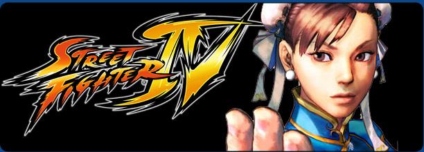Chun-Li vs. Character Strategies: Street Fighter 4