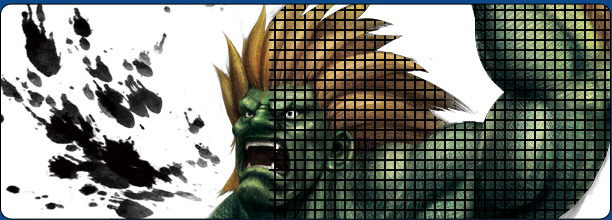 Blanka Frame Data Super Street Fighter 4 Arcade Edition