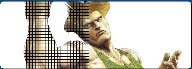 Guile Frame Data Super Street Fighter 4 Arcade Edition