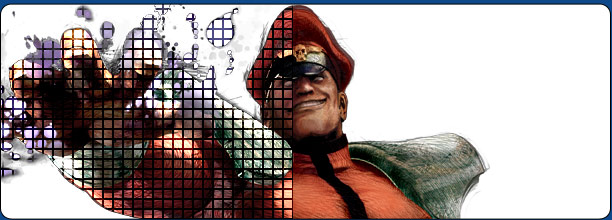 M. Bison Frame Data Super Street Fighter 4 Arcade Edition