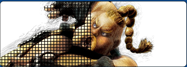 Rufus Frame Data Super Street Fighter 4 Arcade Edition