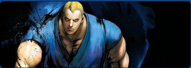 Abel's plotline and history for Street Fighter 4