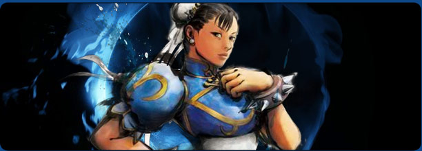 Chun Li's plotline and history for Street Fighter 4