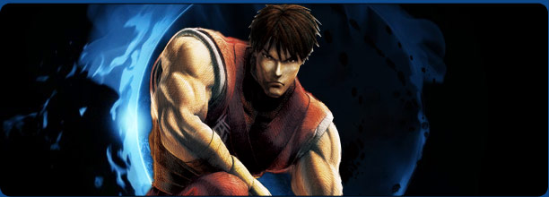 Guy's bio and story for Super Street Fighter 4