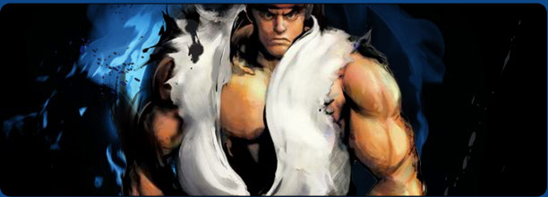 Ryu's plotline and history for Street Fighter 4