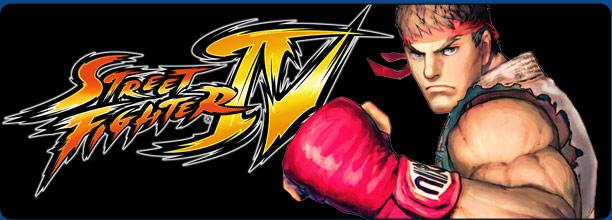 Ryu vs. Character Strategies: Street Fighter 4
