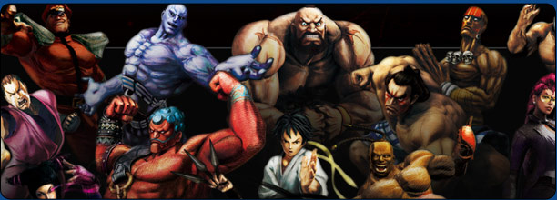 Tiers for Super Street Fighter 4 Arcade Edition v2012 by the EventHubs community