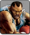 Balrog (Boxer) Match Up Information