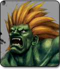 Blanka Match Up Information
