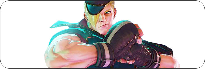 Ed Street Fighter 5: Arcade Edition artwork