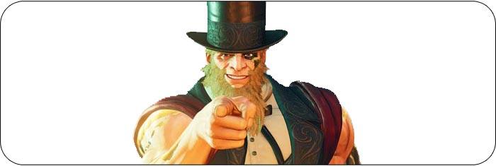 G Street Fighter 5: Arcade Edition artwork