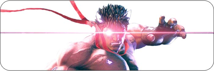 Kage Street Fighter 5: Arcade Edition artwork