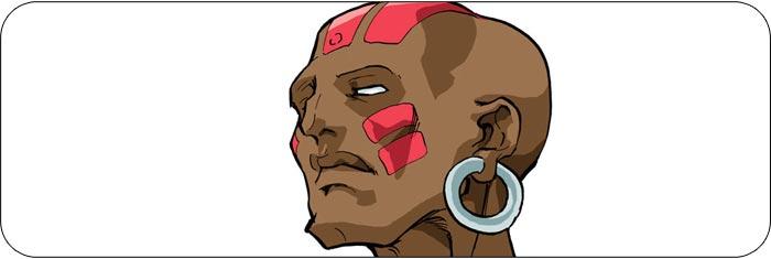 Dhalsim Street Fighter Alpha 3 artwork