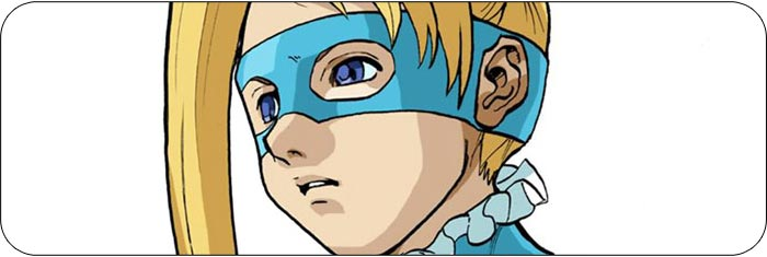 R. Mika Street Fighter Alpha 3 artwork