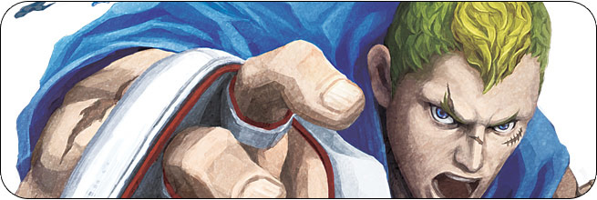 Abel Street Fighter X Tekken Moves, Combos, Strategy Guide