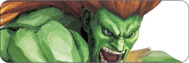 Blanka Street Fighter X Tekken Moves, Combos, Strategy Guide