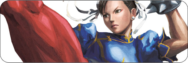 Chun Li Street Fighter X Tekken Moves Combos Strategy Guide