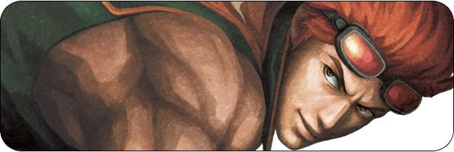 Hwoarang Street Fighter X Tekken Character Guide