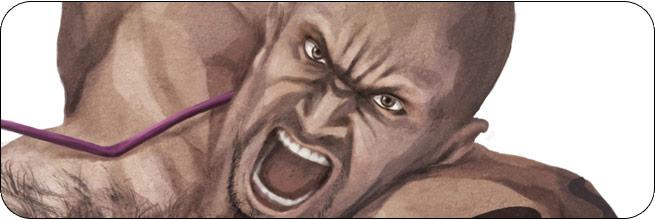 Marduk Street Fighter X Tekken Moves, Combos, Strategy Guide