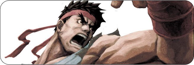 Ryu Street Fighter X Tekken Moves, Combos, Strategy Guide