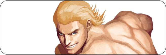 Steve Street Fighter X Tekken Character Guide