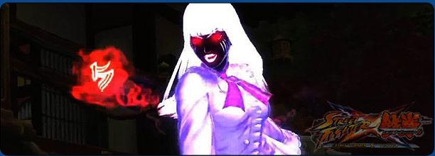 The systems and mechanics of Street Fighter X Tekken