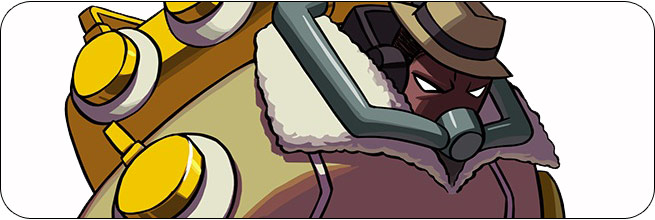 Big Band Skullgirls Moves, Combos, Strategy Guide