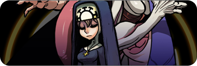 Double Skullgirls Moves, Combos, Strategy Guide