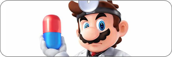 Dr. Mario Super Smash Bros. 4 artwork