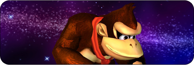 Donkey Kong Super Smash Bros. Melee Moves, Combos, Strategy Guide