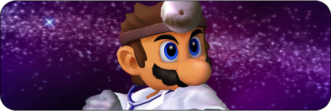 Dr. Mario Super Smash Bros. Melee Moves, Combos, Strategy Guide