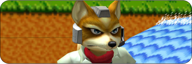 Fox Super Smash Bros. Melee Moves, Combos, Strategy Guide