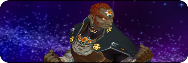 Ganondorf Super Smash Bros. Melee Moves, Combos, Strategy Guide
