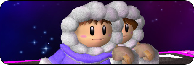 Ice Climbers Super Smash Bros. Melee Moves, Combos, Strategy Guide