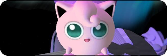 Jigglypuff Super Smash Bros. Melee Moves, Combos, Strategy Guide