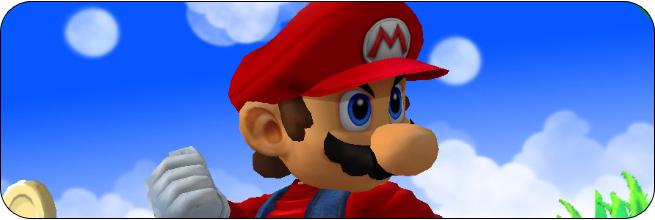 Mario Super Smash Bros. Melee Moves, Combos, Strategy Guide