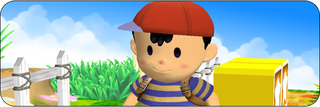 Ness Super Smash Bros. Melee Moves, Combos, Strategy Guide