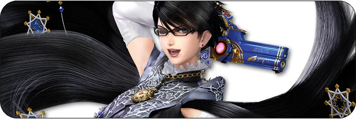 Bayonetta Super Smash Bros. Ultimate artwork
