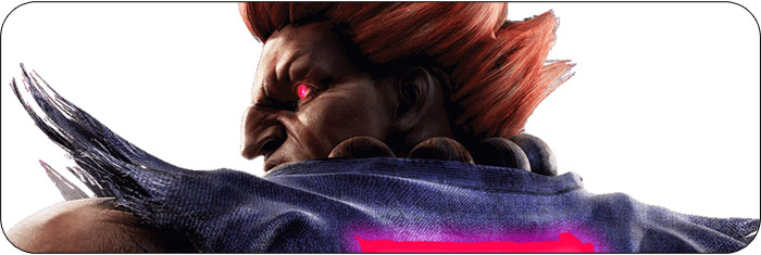 Akuma Tekken 7 moves, tips and combos
