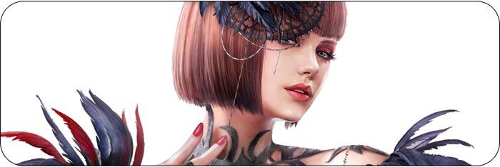 Anna Tekken 7 artwork