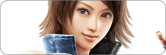 Asuka Tekken 7 artwork