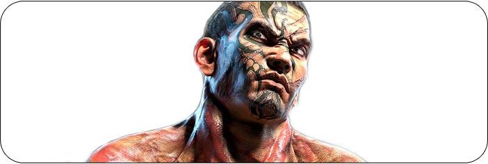 Fahkumram Tekken 7 artwork