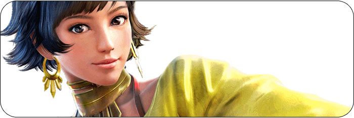 Josie Tekken 7 artwork