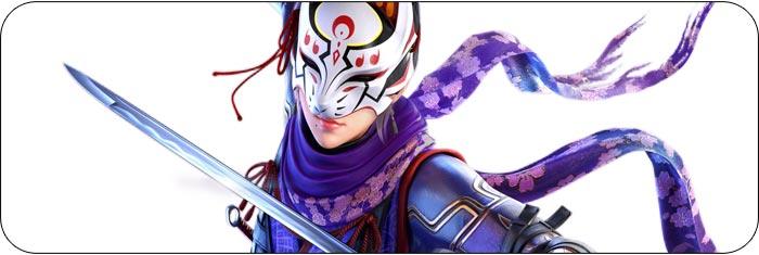 Kunimitsu Tekken 7 artwork